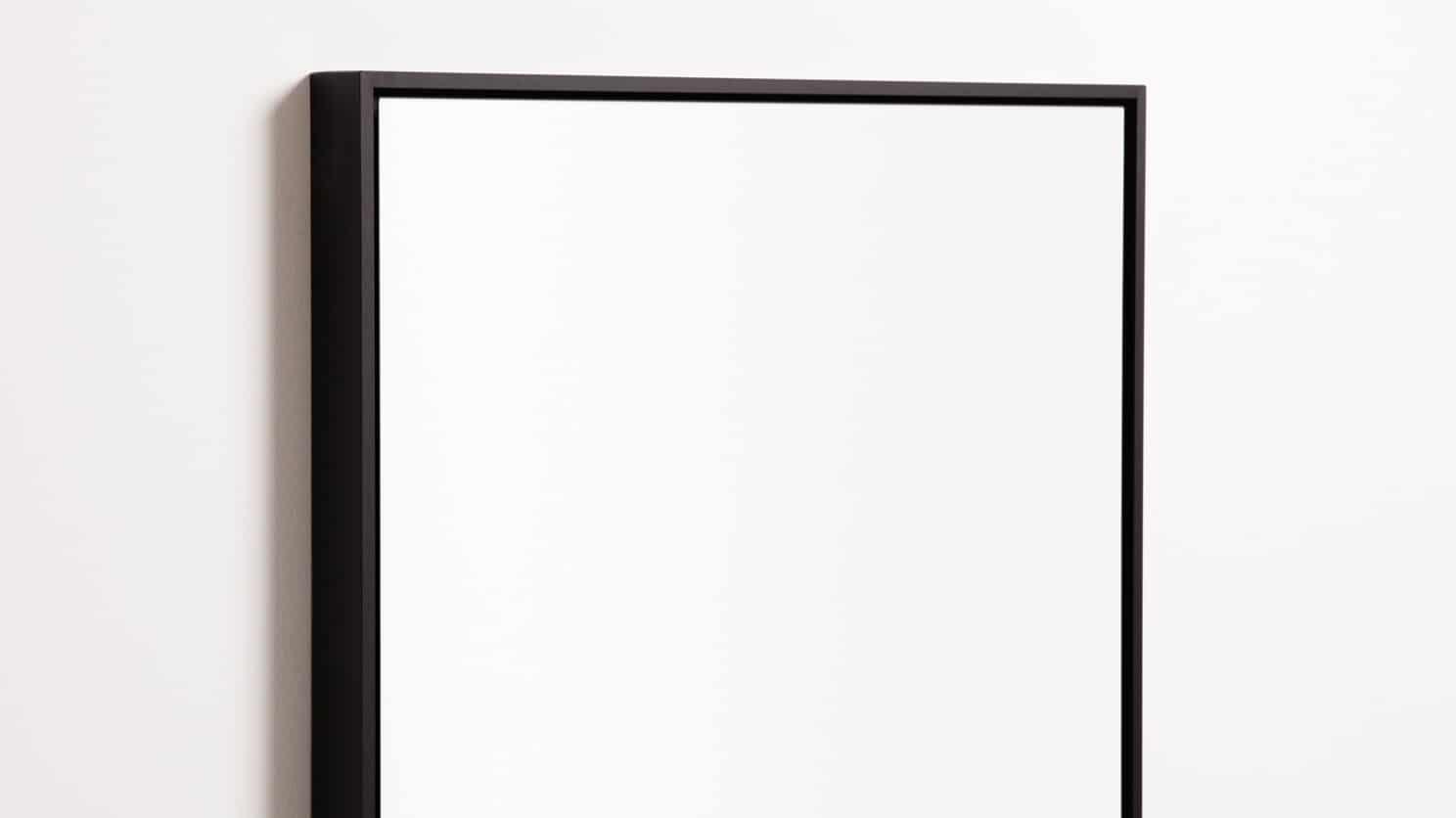 3130 044 1 2 mirror spy square black detail
