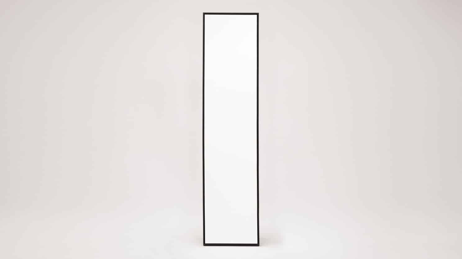 3130 204 6 1 mirror spy floor black front