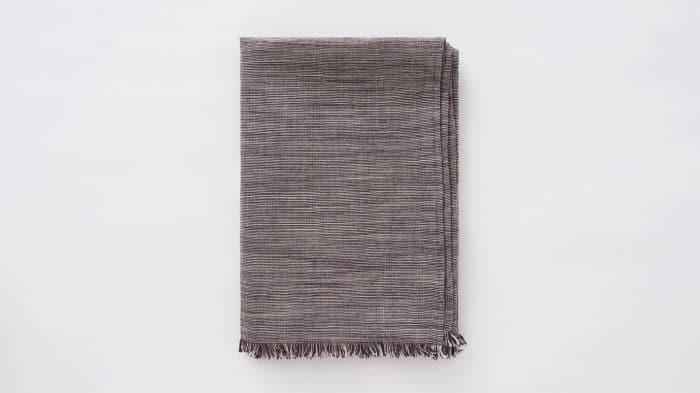 3220 9118 1 1 blankets throws linen throws black white detail 02