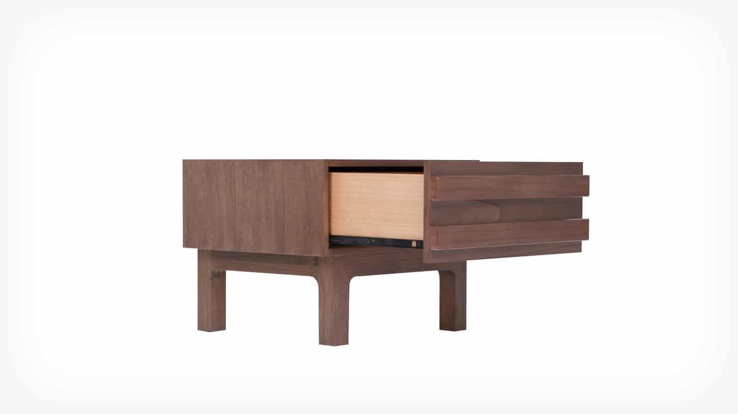 5080 431 14 par 4 nightstands burrows nightstand java corner w drawer