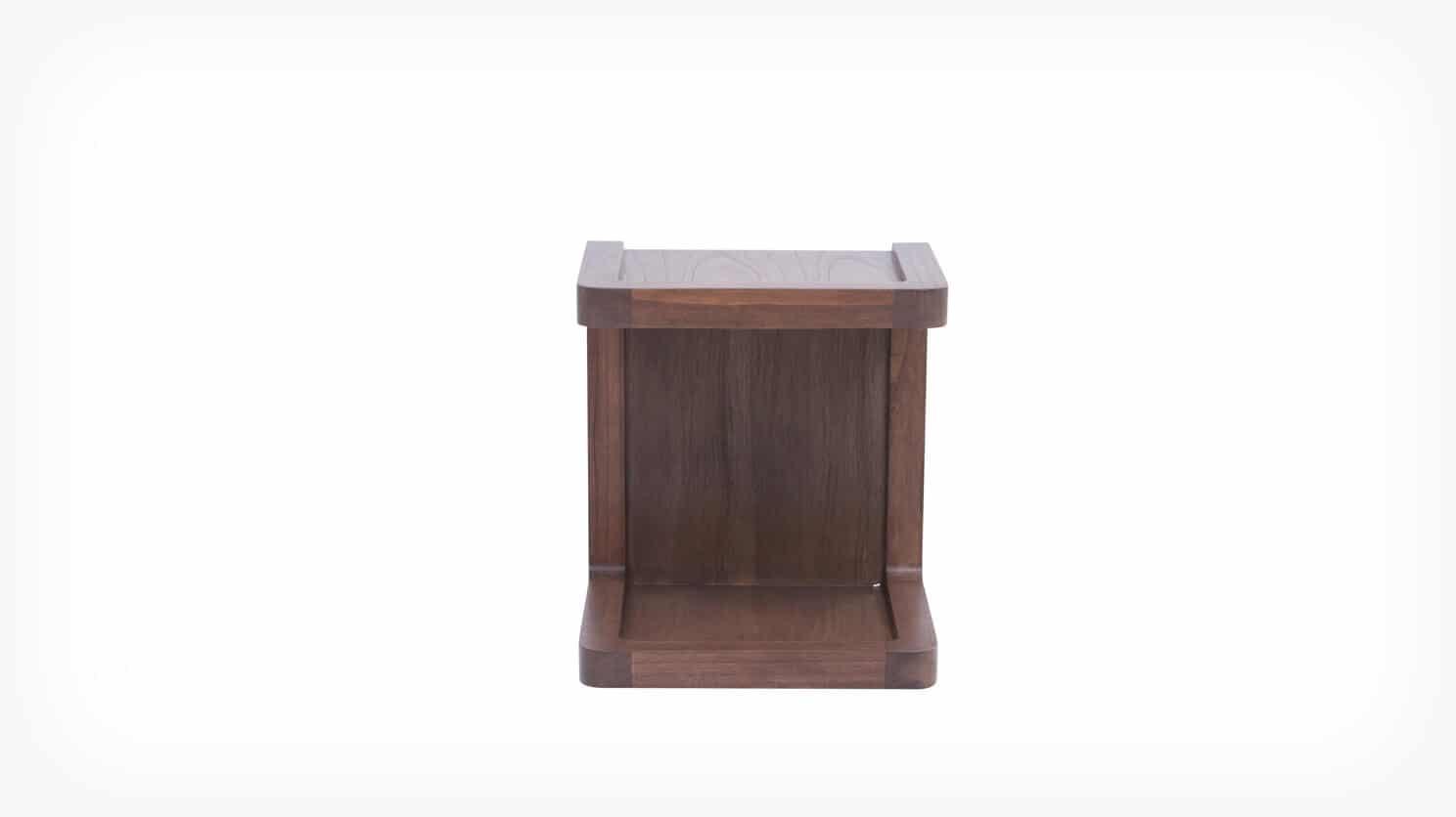 5080 432 14 par 3 nightstands burrows c nightstand java front