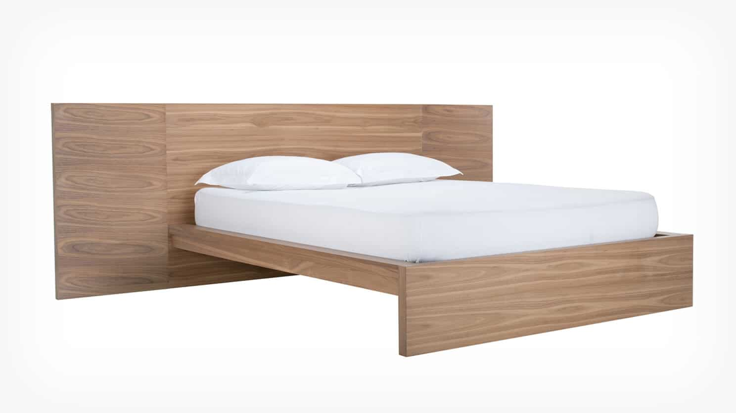 6020 962 pe 6 beds simple bed walnut corner w extended hb