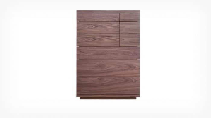 6080 437 par 5 chests boom wide chest walnut front