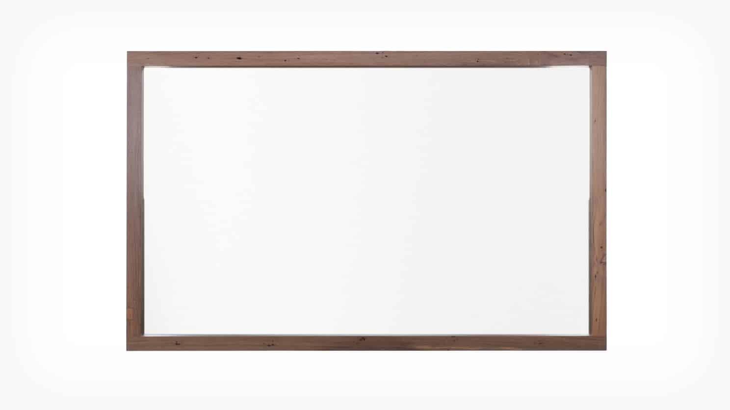 7040 401 15 1 mirror reclaimed teak front