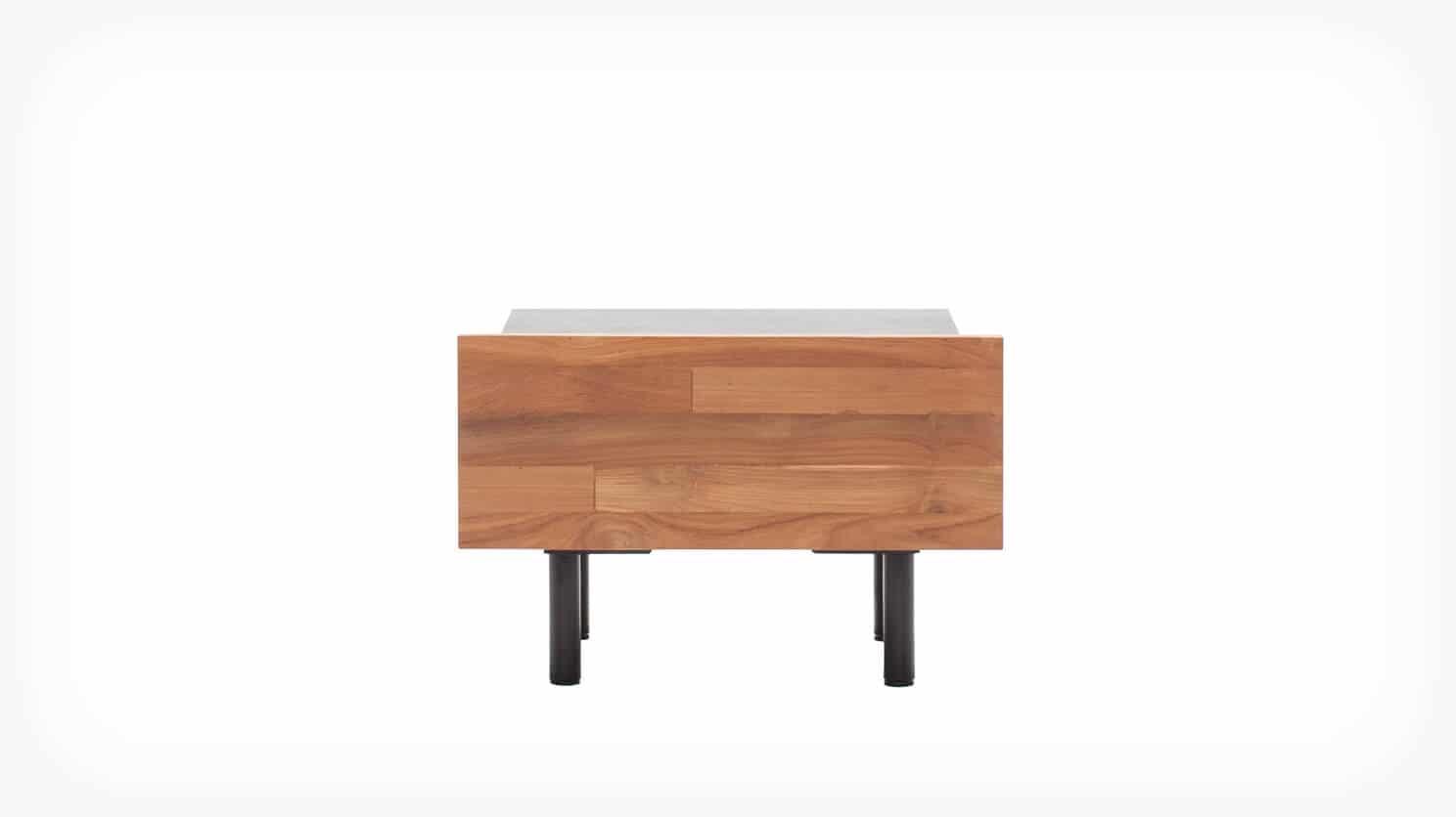 7040 431 par 2 nightstands reclaimed teak nightstand charcoal front 01