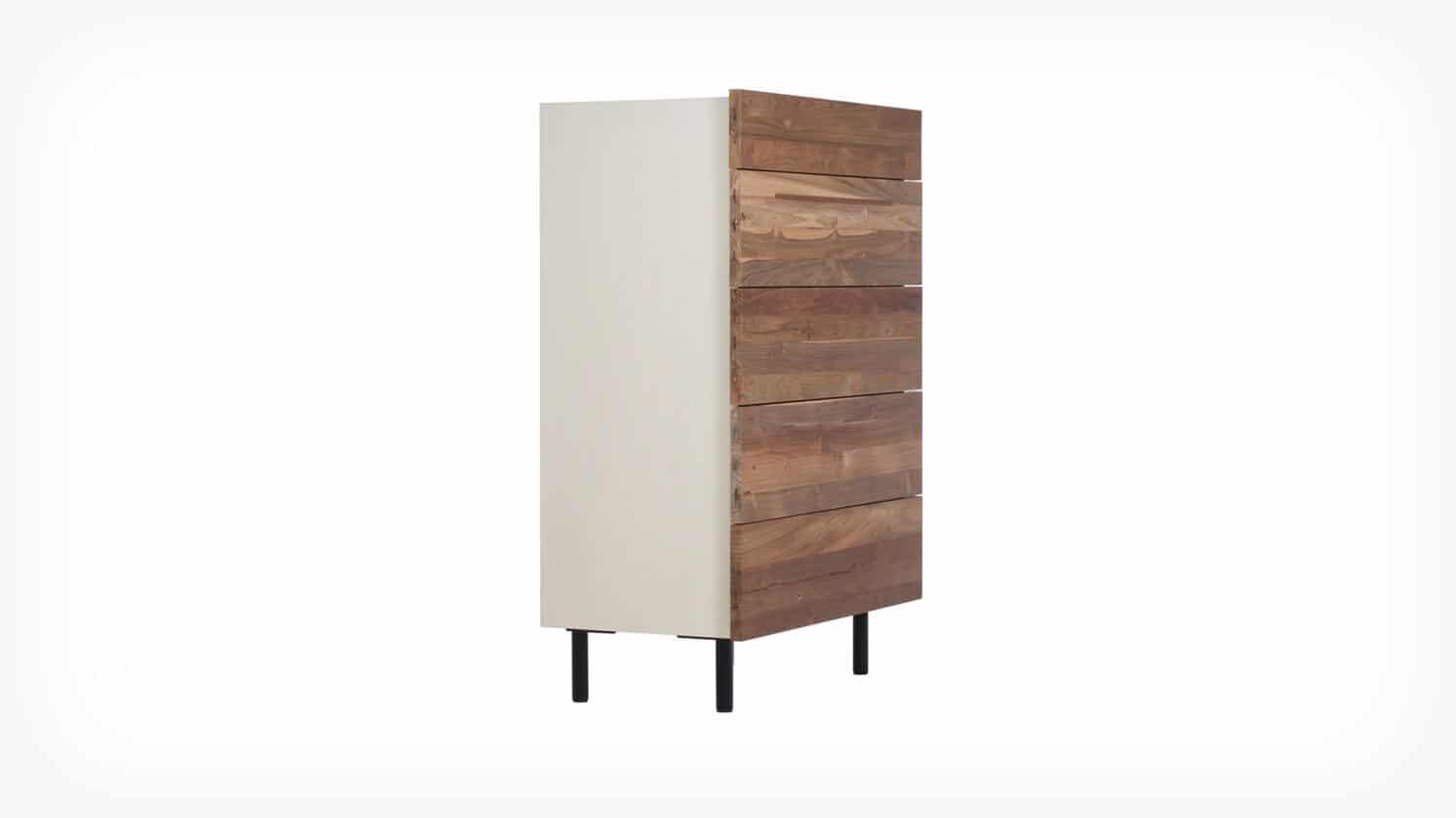 7040 437 par 1 chests reclaimed chest teak corner