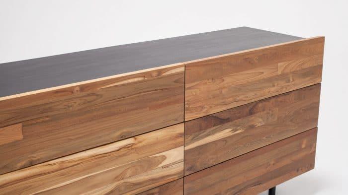 7040 451 par 7 dressers reclaimed teak double dresser charcoal detail 01