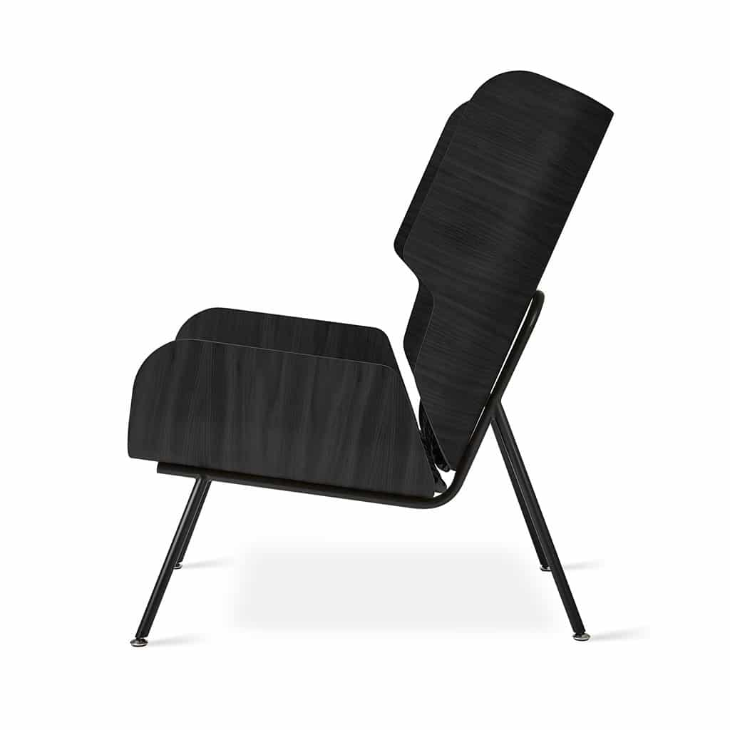 Gus x Pendleton   Elk Chair   Sunbrella Diamond River Tonal Charcoal   P03 dfbf1ec4 8026 4519 923b 8a2be58d2806 1024x1024