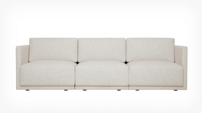 30102 11 10 12 1 sectionals eton 3 piece sectional sofa lindy snow front