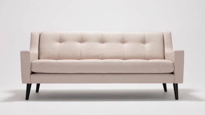 30104 01 01 sofa elise polo oyster front view