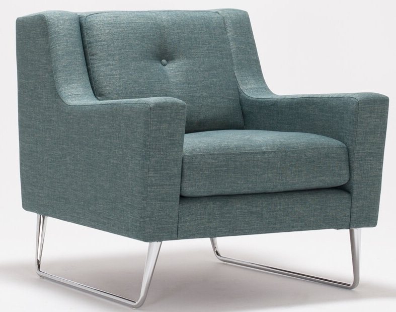 30104 02 2 chairs elise chair key largo teal corner front 1