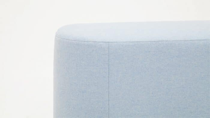 30144 04 02 ottoman oval lana light blue detail view