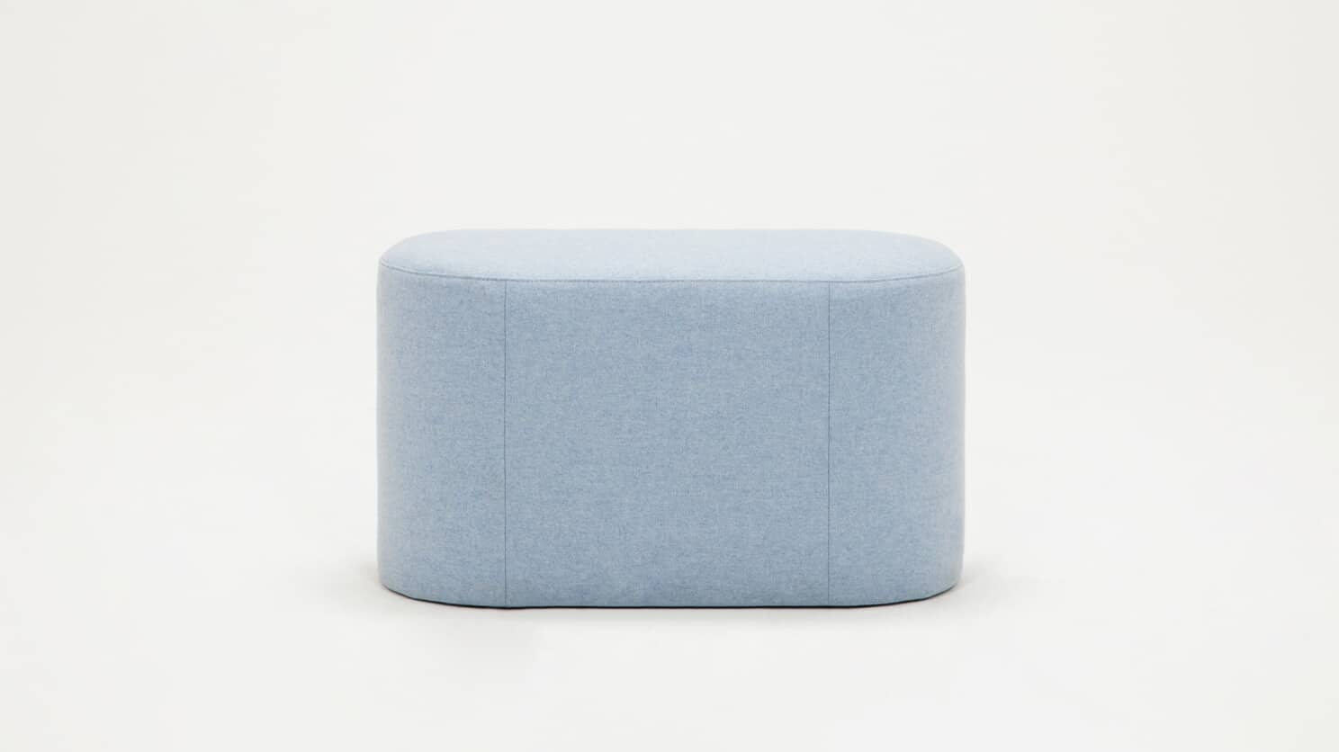 30144 04 03 ottoman oval lana light blue front view