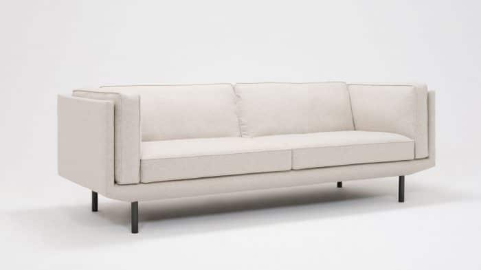 30154 01 02 sofa plateau 84 feather lana sand front angled view