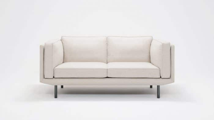 30154 03 01 loveseat plateau feather lana sand front view