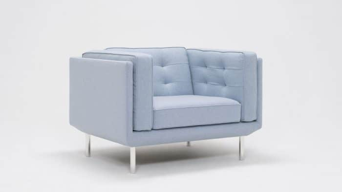 Plateau Chair Blind Pull Light Blue Corner 1