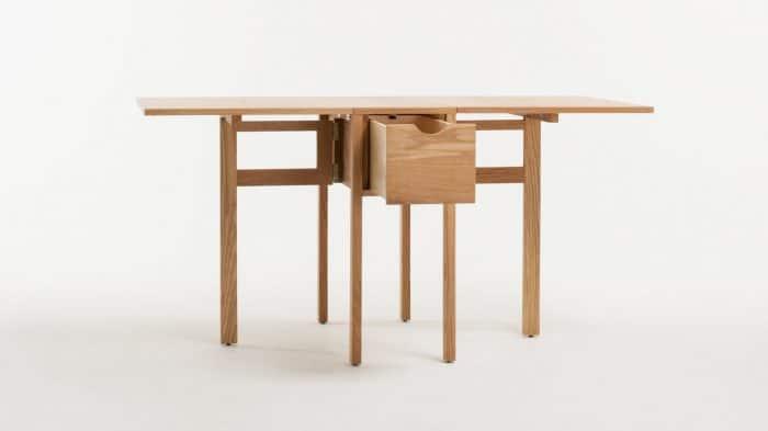 3020 377 par 2 dinette tables hallie folding table oak corner open