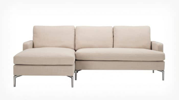 31127 sl sc 1 sectionals eve 2 piece w chaise lindy natural