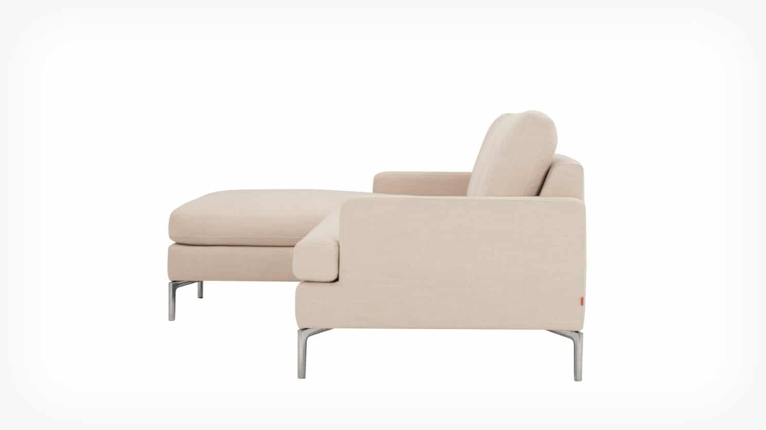 31127 sl sc 4 sectionals eve 2 piece w chaise lindy natural
