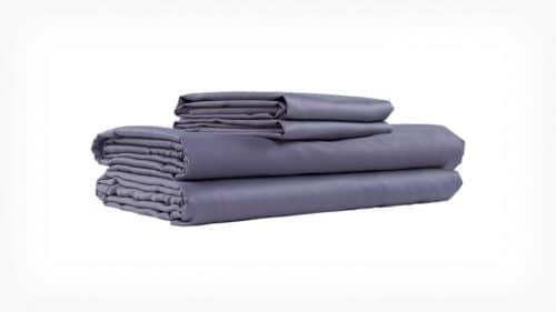 3170 460 7 2 sheetset cotton grey king corner