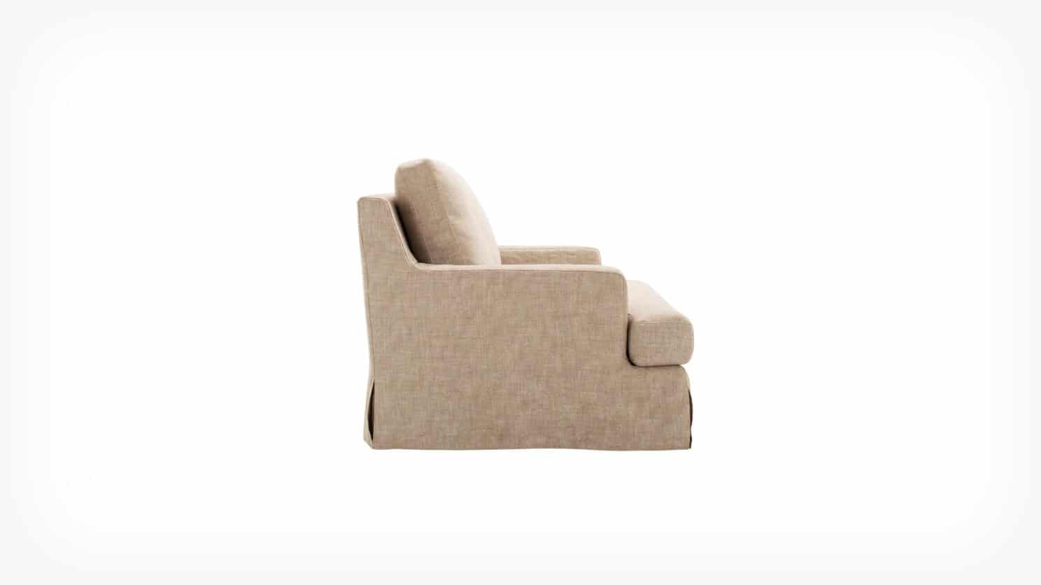 32113 03 03 loveseat slipcover blanche side view
