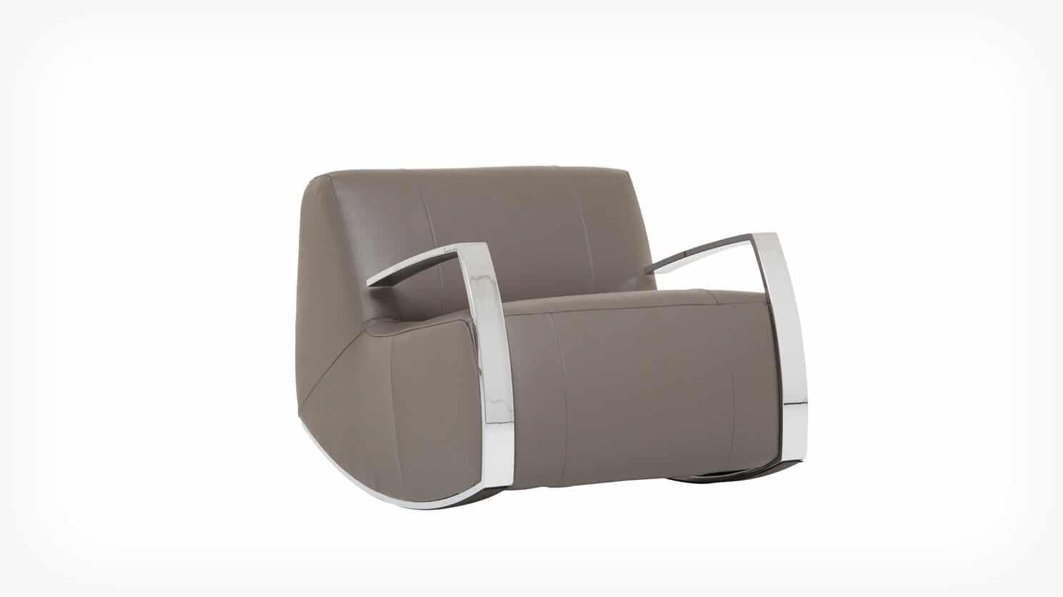 37039 70 1 chairs matt rocker disco leather corner