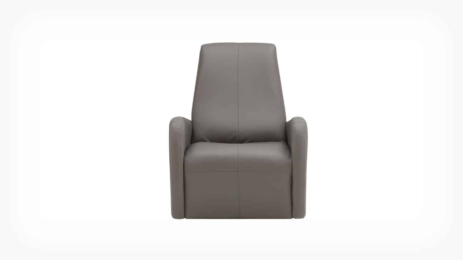 37073 02 1 chairs karbon chair disco leather front