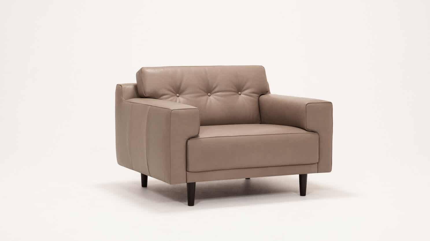 37133 02 2 chairs remi chair suave chrome button corner 01