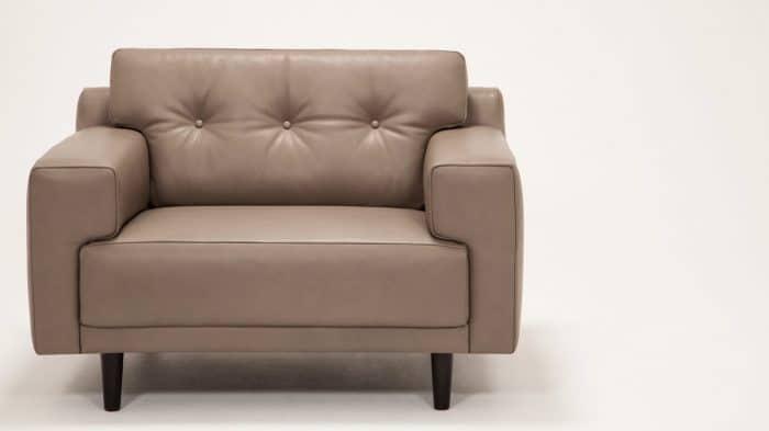 37133 02 3 chairs remi chair suave chrome button detail 01