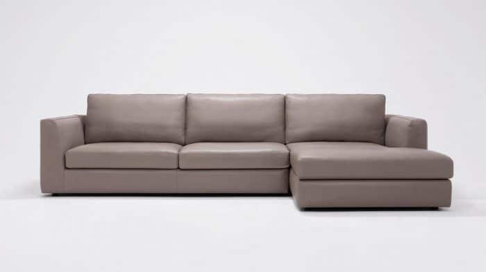 37136 sl sc 1 sectionals cello sauve chrome sofa front 01