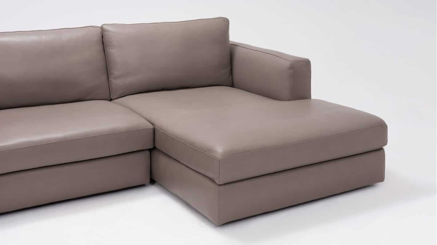 37136 sl sc 3 sectionals cello sauve chrome sofa detail 01