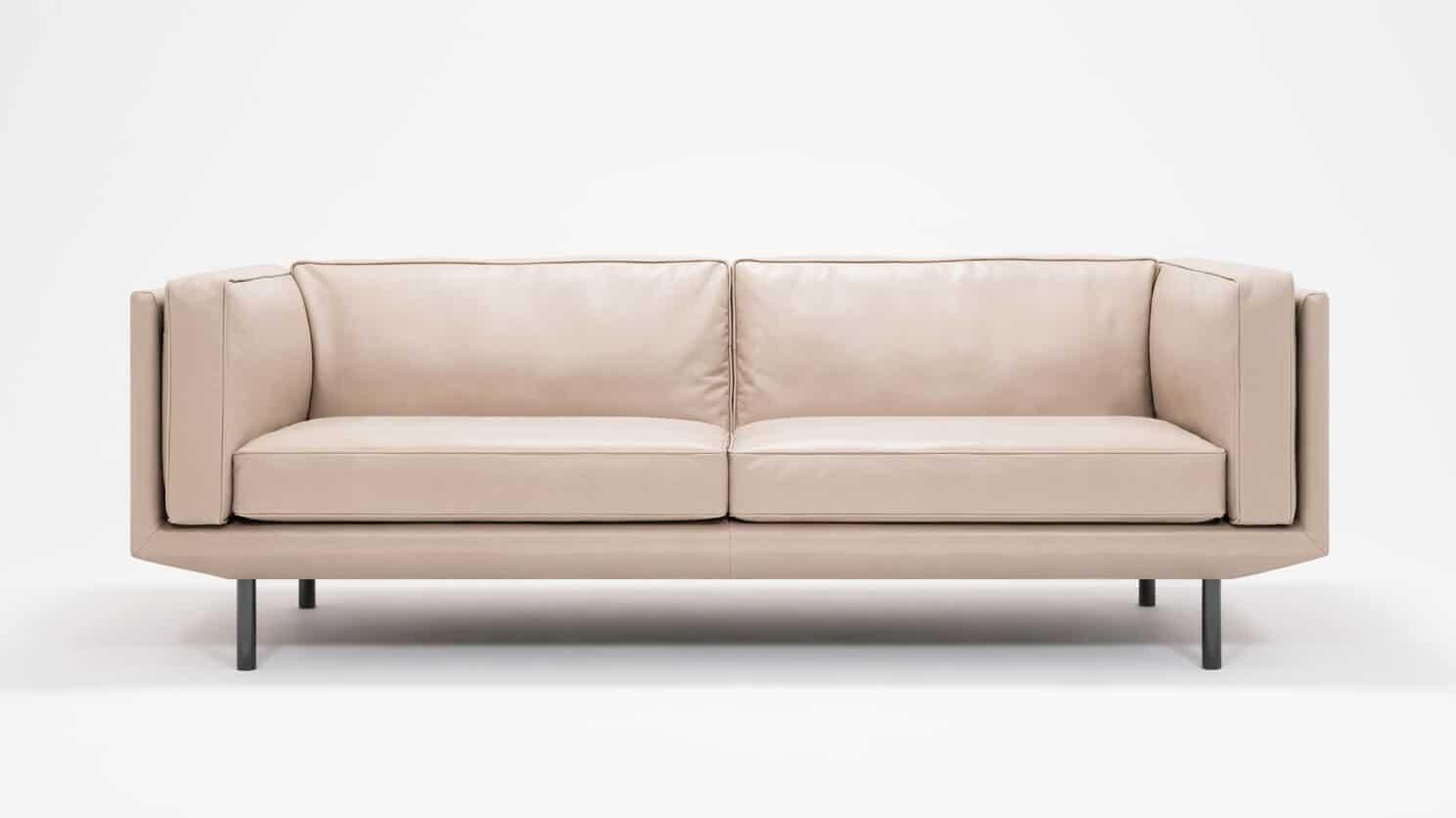 37154 01 01 sofa plateau 84 feather coachella warm grey front view