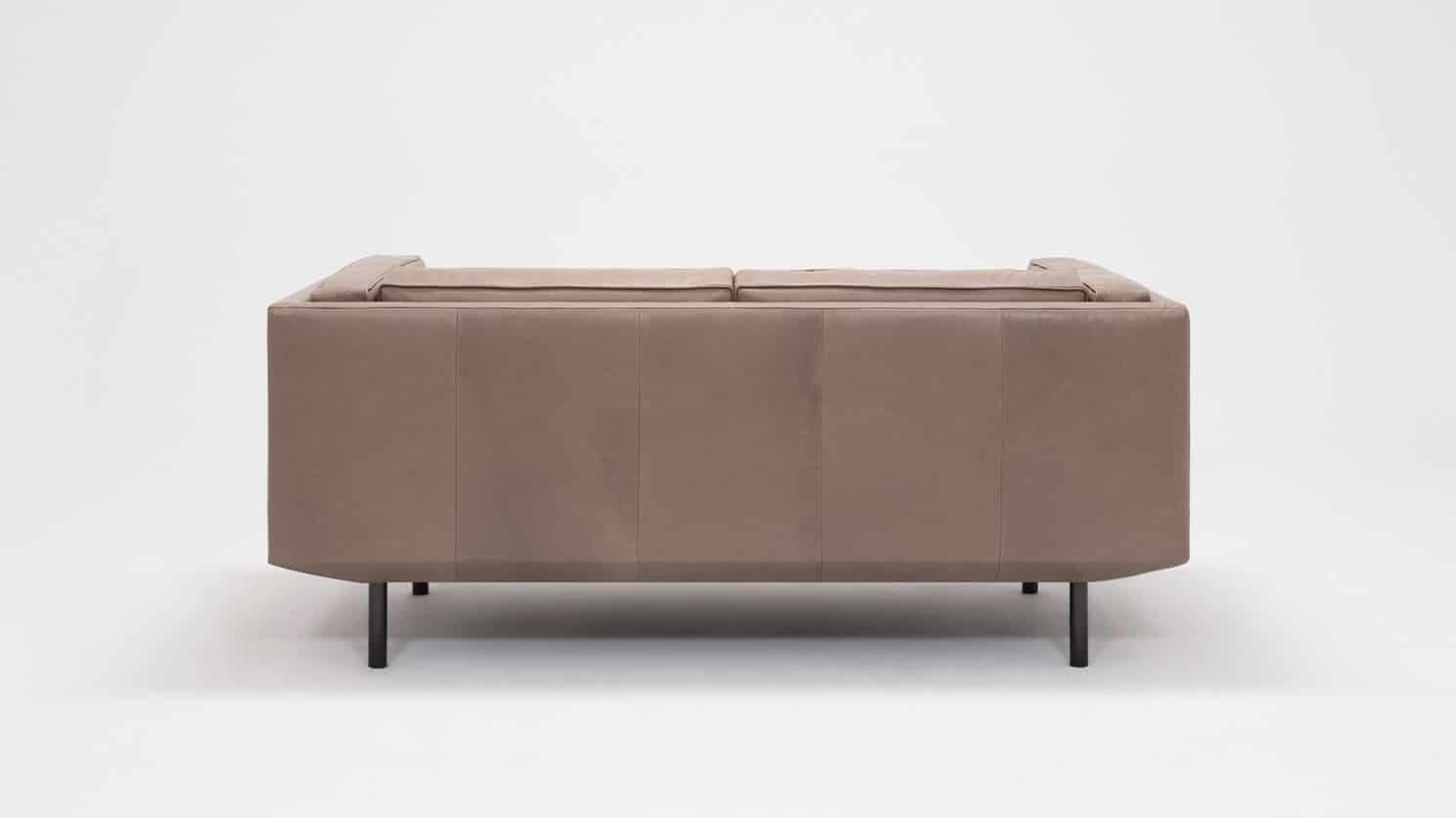 37154 03 05 loveseat plateau feather coachella smoke back view