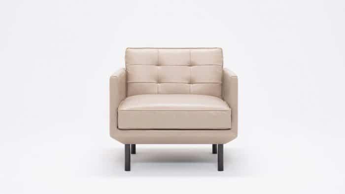 37155 95 par bp 1 chairs plateau club chair foam coachella warm grey front 02