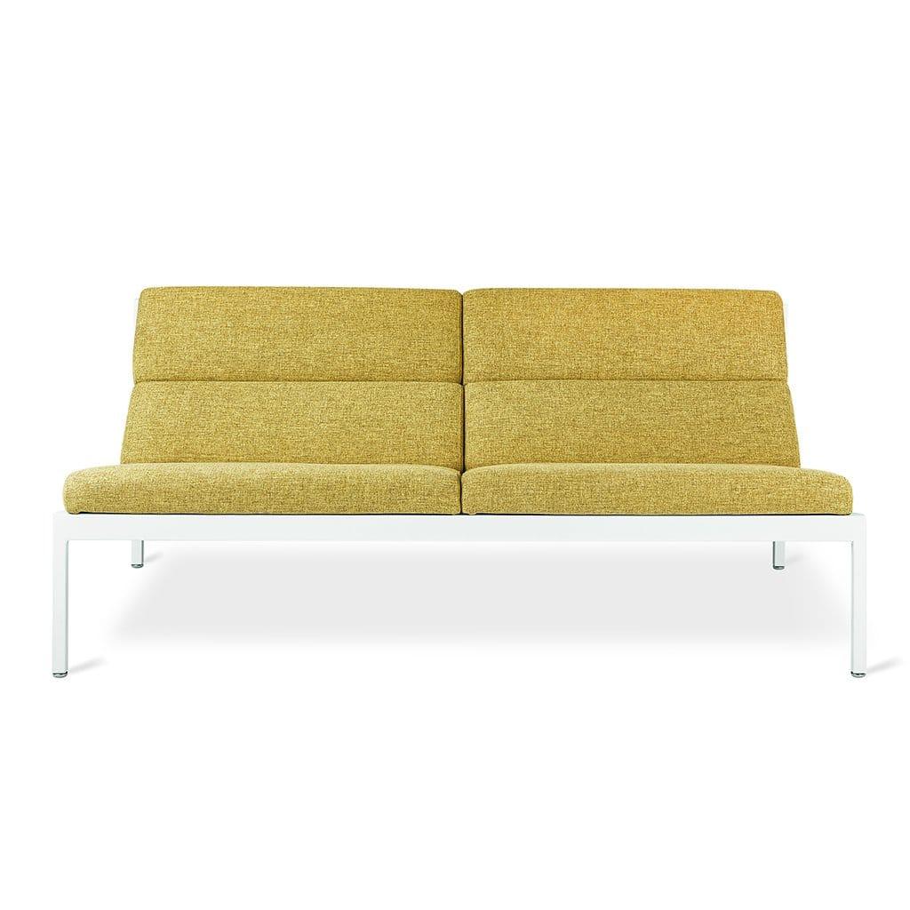 Fogo LOFT Sofa   Bayview Dandelion White   P01 1024x1024
