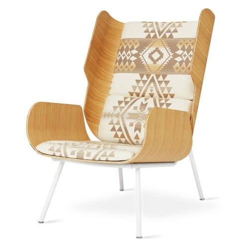 Gus x Pendleton   Elk Chair   Sunbrella Canyon Lands Desert   P01 1024x1024