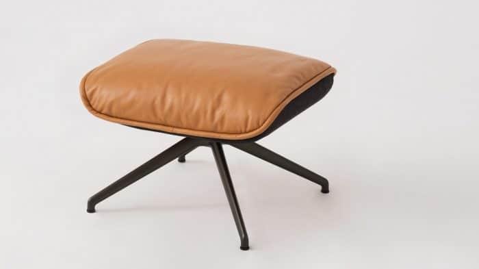 arie ottoman coachella cognac front lana black back antracite base detail 01