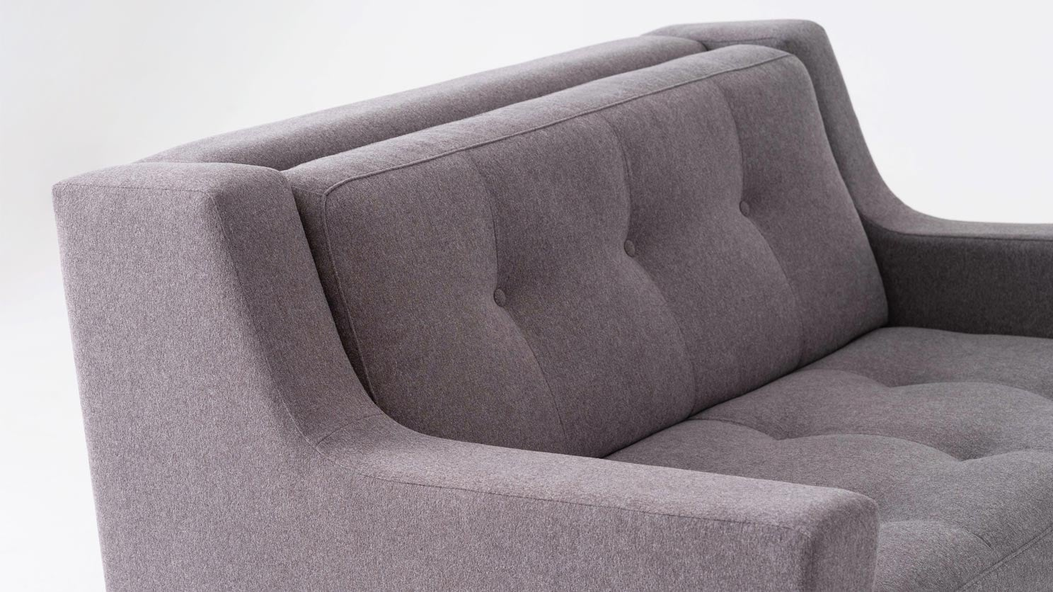 elise loveseat mila grey detail 01