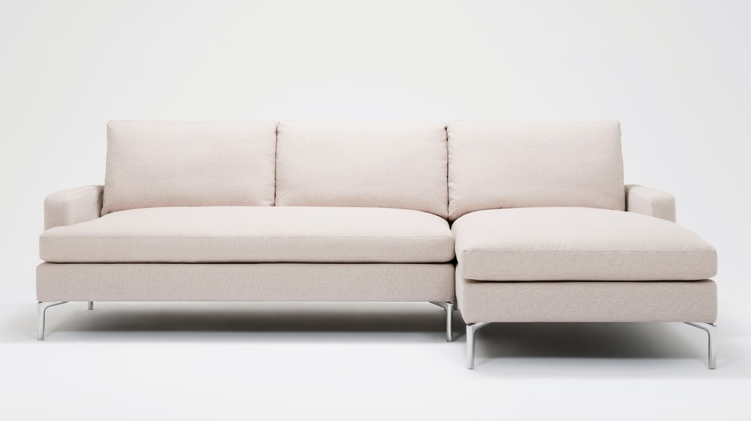eve 2 piece sectional panama natural front 02