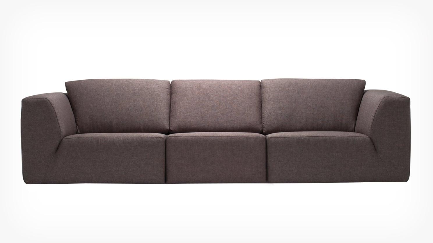 morten 3 piece sectional sofa polo slate front 0