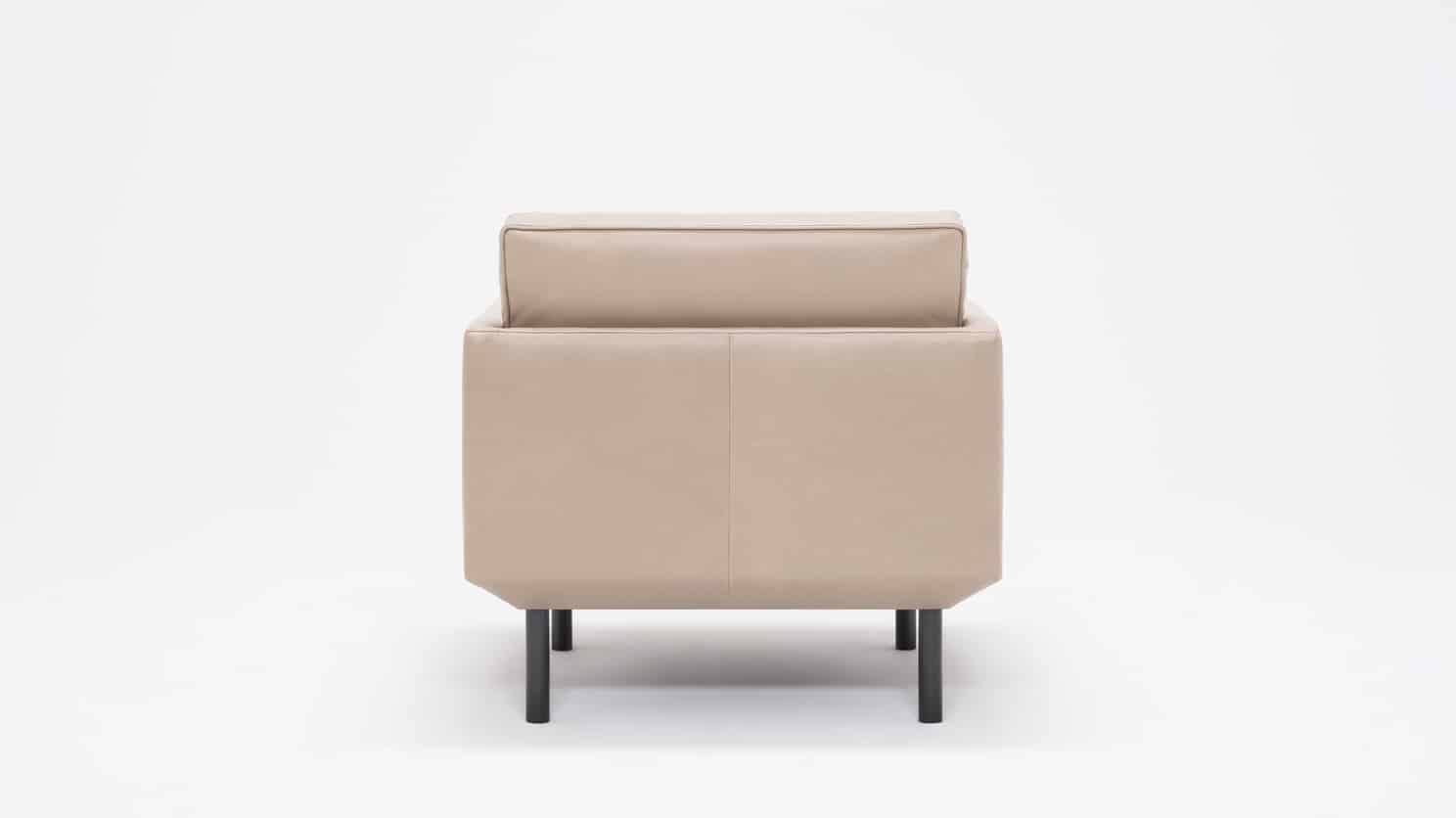 plateau club chair feather coachella warm grey back 01