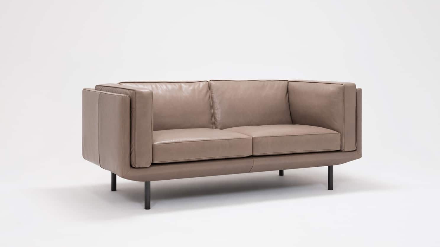 plateau loveseat feather coachella smoke corner 01
