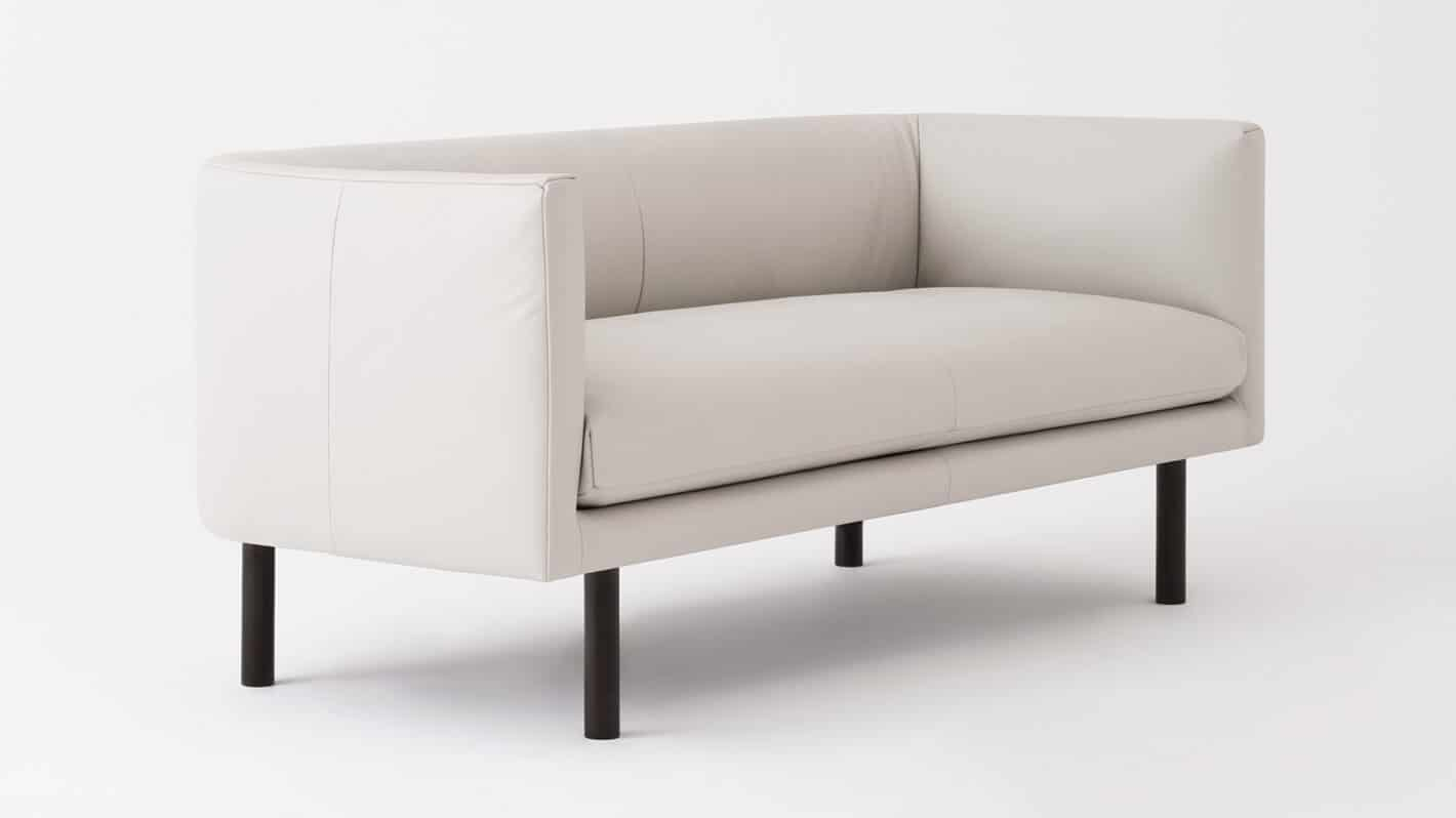 replay club loveseat  venice steel corner 01