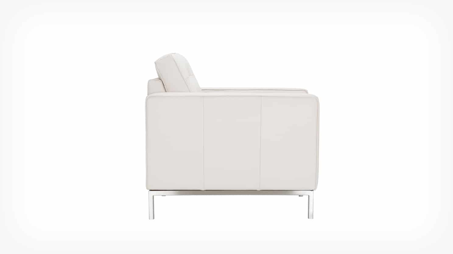 reverie chair tulsaii bisque side
