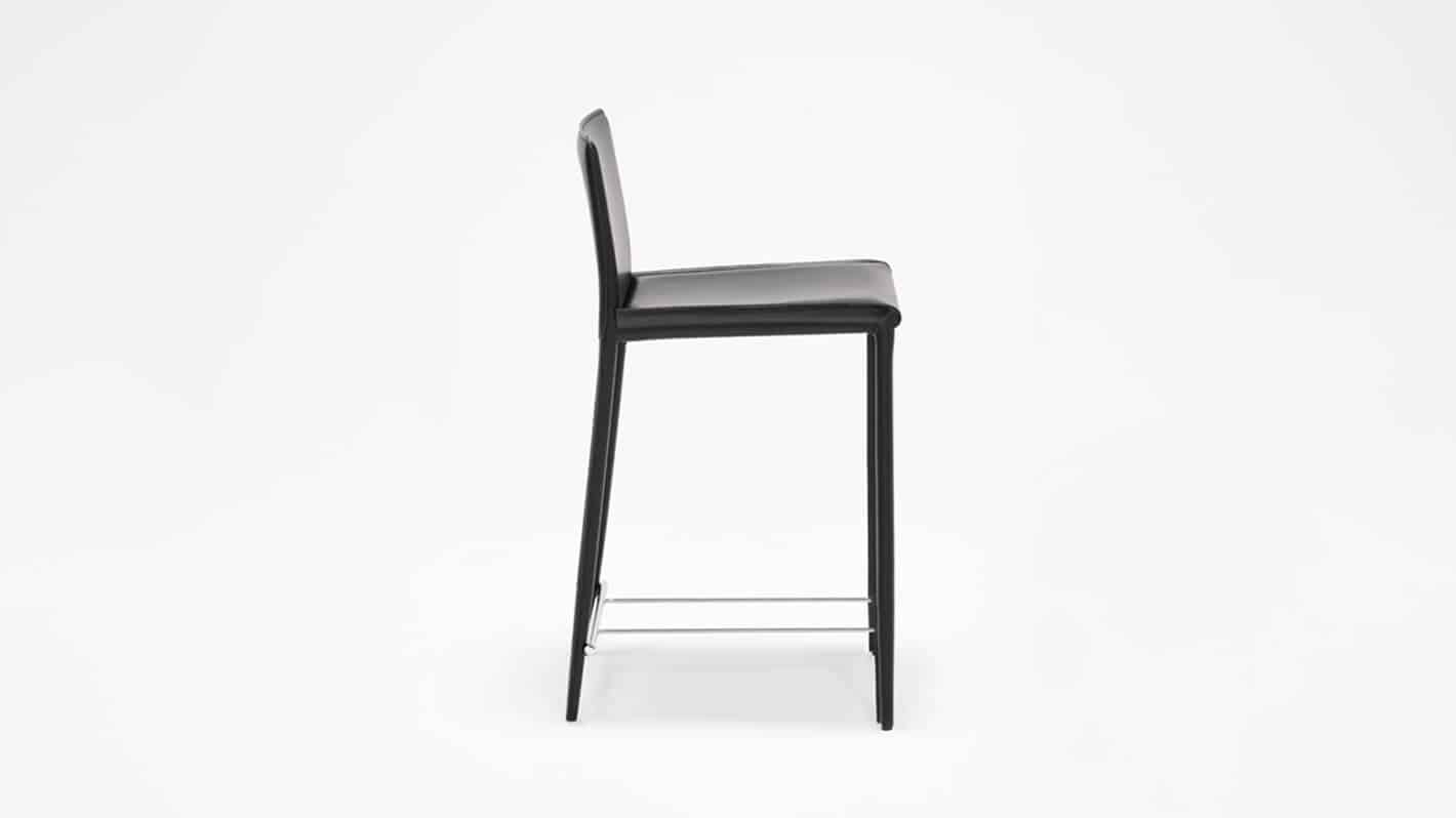 3020 212 34 3 counter chairs low back counter chair black side 01