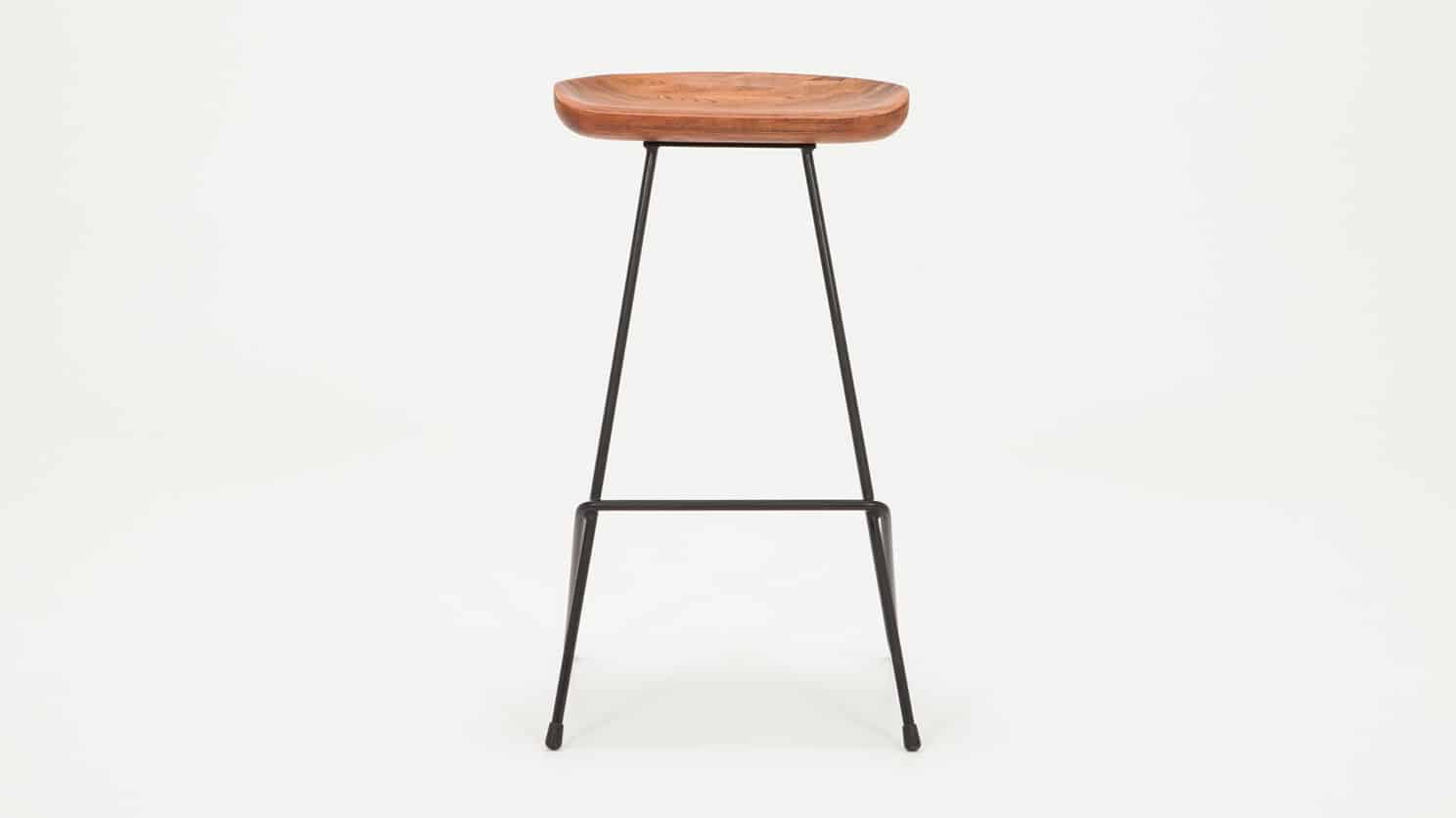 3020 274 par 1 counter chairs dawn counter stool black legs tall front 02 1