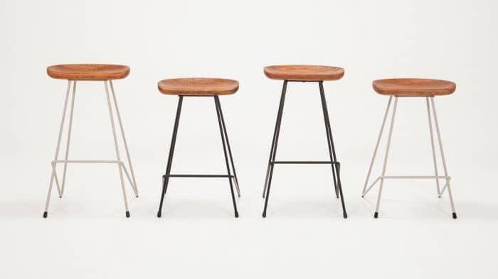 3020 274 par 11 counter chairs dawn counter stool detail 02