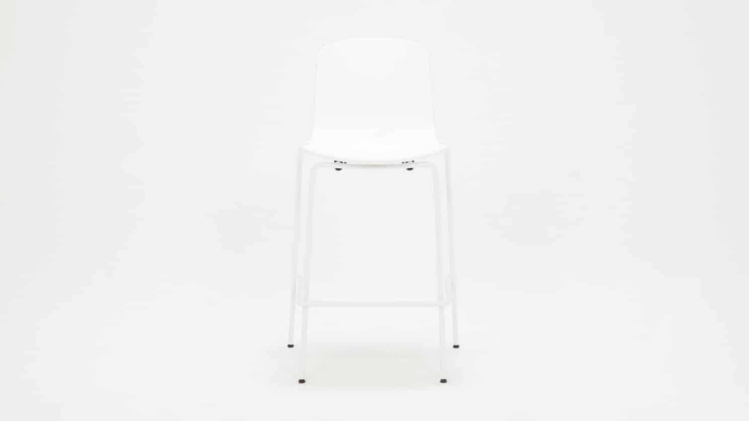 3020 292 par 11 counter chairs holi counter stool white front 02