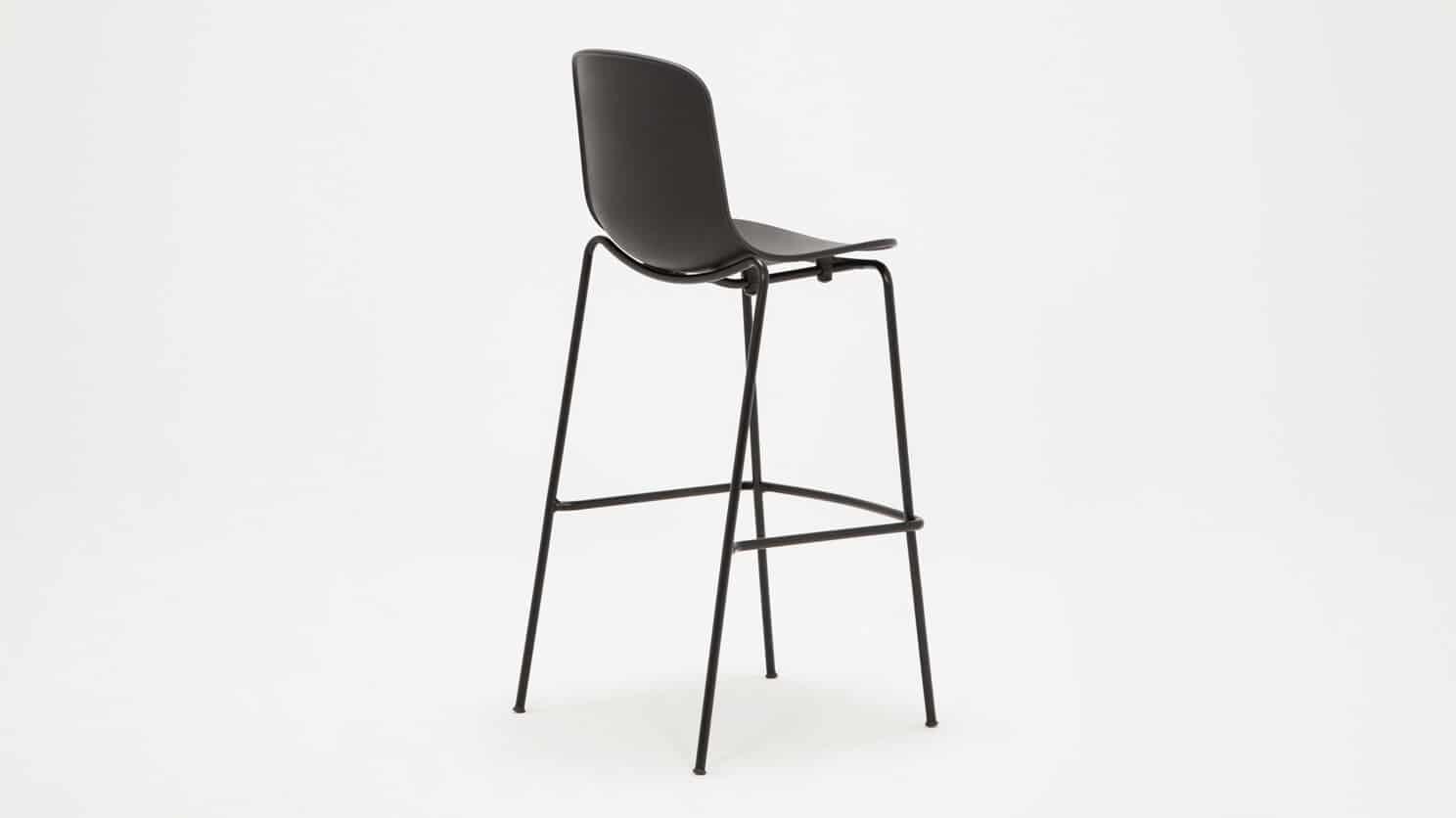 3020 293 par 2 stools holi bar stool black back corner 01