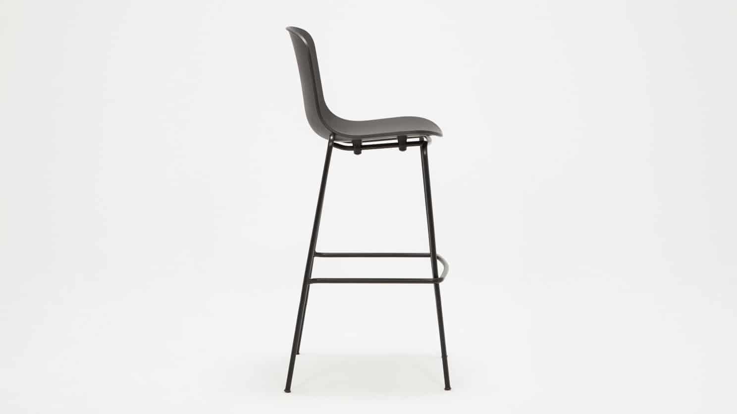 3020 293 par 6 stools holi bar stool black side 01